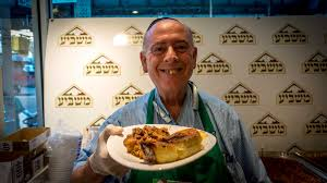 medium the hidden hungry masbia soup kitchen network a b grinspan serves a kosher meal at masbia s brooklyn soup kitchen erin riglin