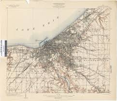 Map Of Medina Ohio by
