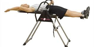 best inversion therapy table ᐅ best inversion tables reviews compare now
