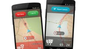 tomtom android tomtom android app with cool new design and a way test it for free