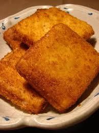 mozzarella in carrozza messinese scorzadarancia il piatto della consolazione ovvero mozzarella in