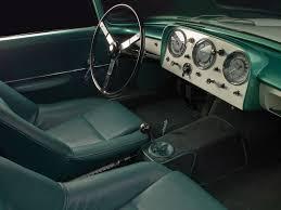 vintage aston martin interior 1956 aston martin db2 4 mk ii supersonic ghia ateliers