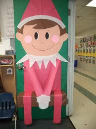 Christmas Office Door Decorations 166 Best Cubicle Christmas Office Decorating Contest Images On