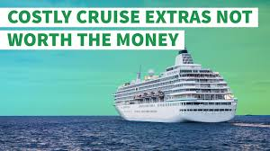 carnival ship themes say bon voyage to these 14 money wasters on your next cruise