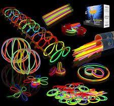 200 glow sticks ebay