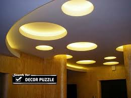 False Roof House Plans 30 Gorgeous Gypsum False Ceiling Designs To Consider For Your Home
