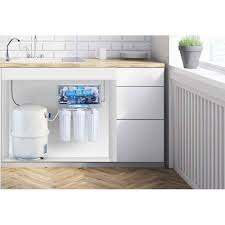 under sink water purifier excell under the counter kitchen sink ro uv uf water filter and