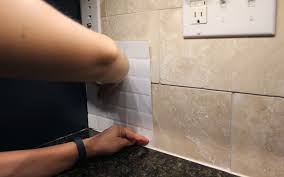 smart tiles kitchen backsplash the easy way to retile a backsplash smart tiles review fuji files