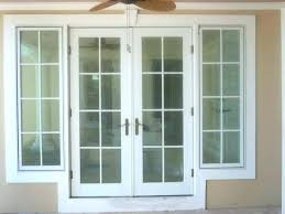 Patio Door Ideas Ideas Patio Doors With Sidelights That Open And Unique Patio