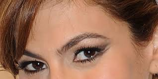 what your eyebrows say about you eyebrow shape reveals