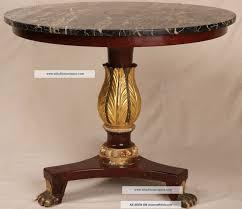 Round Foyer Table by Fresh Australia Small Round Foyer Table 10756