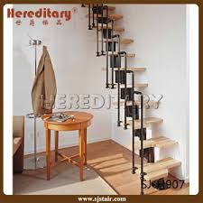 Modern Design Staircase China Modern Design Staircase With Wooden Tread Stair Structure