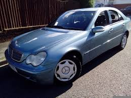 are mercedes c class reliable 2002 mercedes c class 2 0 c180 100 reliable mot april 17