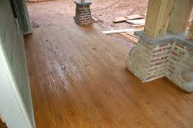 bannisters spindles and outdoor floors modern craftsman style home