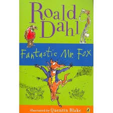 book for to read fantastic mr fox reading kingdom
