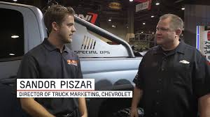 Chevy Silverado Truck Parts - in depth look at chevrolet silverado accessories performance parts