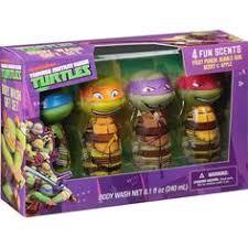 Tmnt Bathroom Set Nickelodeon Teenage Mutant Ninja Turtles Toothbrush Holder