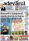 Ziare, Ziare Nationale, Ziare Bucuresti, Publicitate Ziare ...