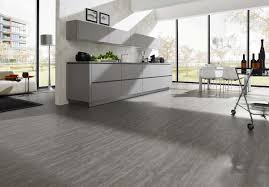 kitchen floor modern minimalist kitchen design light gray flat