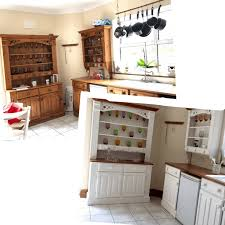 vintage kitchen cabinet makeover how to upcycle kitchen cabinet doors with paint
