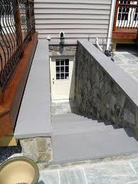 Basement Entryway Ideas Outside Basement Stairs Google Search Home Stuff Pinterest