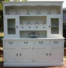 beautiful buffet hutch dresser sideboard restored in french