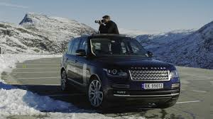 luxury land rover ultimate vistas with range rover svautobiography land rover