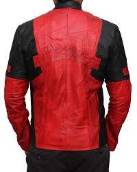 bike leathers for sale amazon com ryan reynolds deadpool jacket costume ideas best