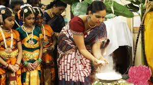 pongal 2017 how pongal is celebrated in tamil nadu india