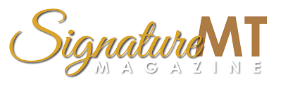 signature montana magazine recreation lifestyle art business