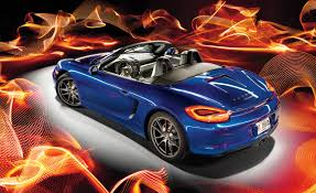 2013 10best cars honda fit 2013 10best cars porsche boxster boxster s u2013 video u2013 car and driver