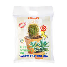 horti cactus potting mix 1kg from redmart