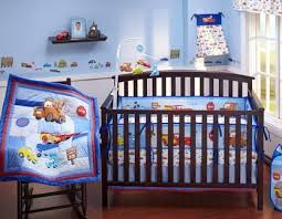 baby boy bedding disney baby cars junior junction 4 piece crib
