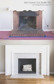 fireplace cool parts of fireplace design ideas creative under