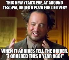 Happy New Year Funny Meme - 20 funniest 2018 happy new year memes instrumentalfx