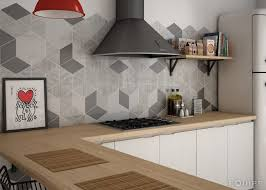 Metallic Tile Backsplash by Kitchen Backsplash Grey Tile Backsplash Kitchen Wall Tile