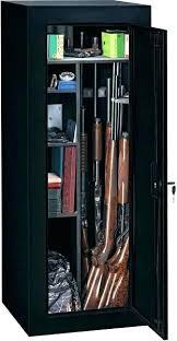 stack on security cabinet gun cabinet walmart tfofw com