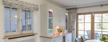 Curtains And Blinds Bespoke Curtains Blinds Made To Measure In Woking Surrey
