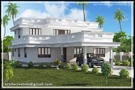 flat roof house designs homecrack com