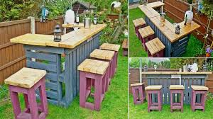 Patio Made Out Of Pallets by Patio Furniture Made From Pallets Trend As Patio Umbrellas For