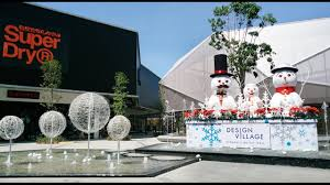 design village outlet mall in penang youtube