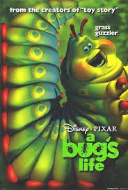 bug u0027s 1998 movie posters joblo posters