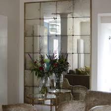 The  Best Mirror Glass Ideas On Pinterest Antique Mirror - Mirror wall designs