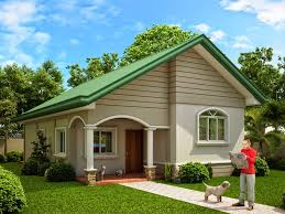 15 Beautiful Small House Designs Affordable House Design Ideas Philippines