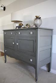 warm grey buffet guest post u2013 country chic paint blog about
