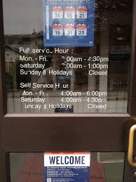 extended hours make it convenient yelp