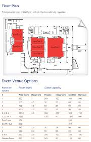 liverpool catholic club floor plans