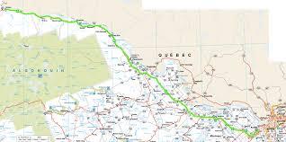 Map Of Ottawa Ottawa To Winnipeg Day 1 West U2013 The Blog Formerly Known As Mcwiki
