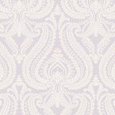 imperial lavender modern damask wallpaper contemporary