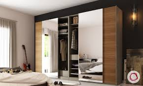 BuiltIn Wardrobe Designs For Any Home - Built in wardrobe designs for bedroom